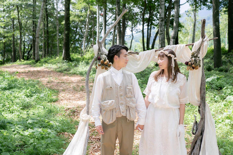 TOMORROW WEDDING