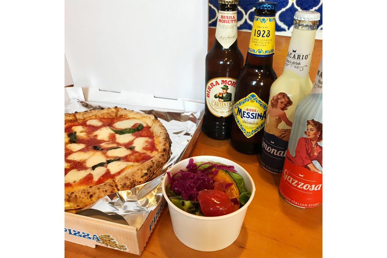 Pizzeria Alto Palazzo