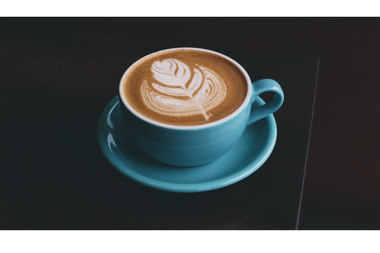 High-Five COFFEE STAND